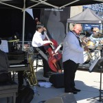 Bakerfield Jazz Festival