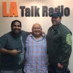 Ray Zepeda with Nikhil Korula & Eddie Pence: Wake Up Hollywood