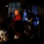 Tomi Jazz | Midtown-East NYC | 10/15/2016
