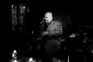Tomi Jazz | Midtown-East NYC | 10/15/2016