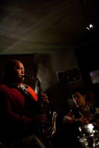 Tomi Jazz   Midtown-East NYC   10/15/2016